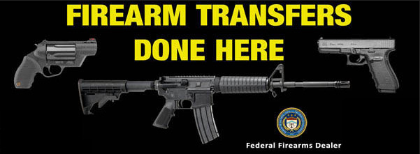 FFL Gun Firearm Transfers Transfer Agent Maine
