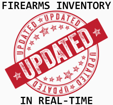 Used Gun Inventory Updated In Real-Time Maine