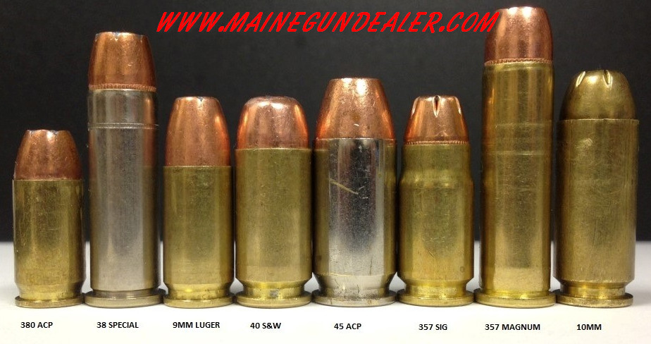 choosing the right handgun