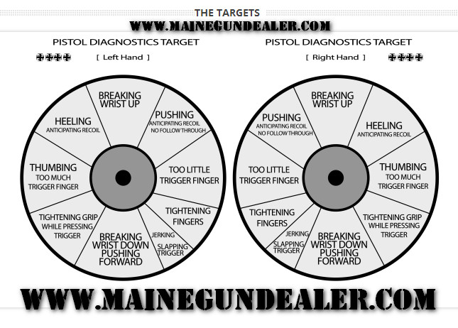 Maine Shooting Range