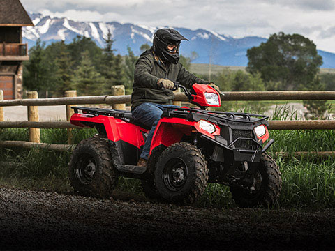 Polaris Sportsman 500 570 ATV Wanted Maine