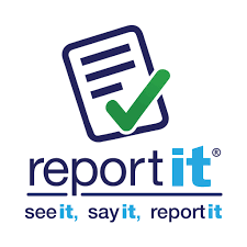 Reportit.com Reportit See it Say it Report it Maine