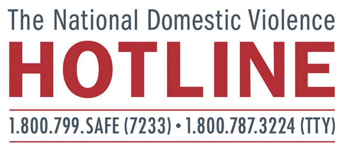 The National Domestic Violence Hotline Maine