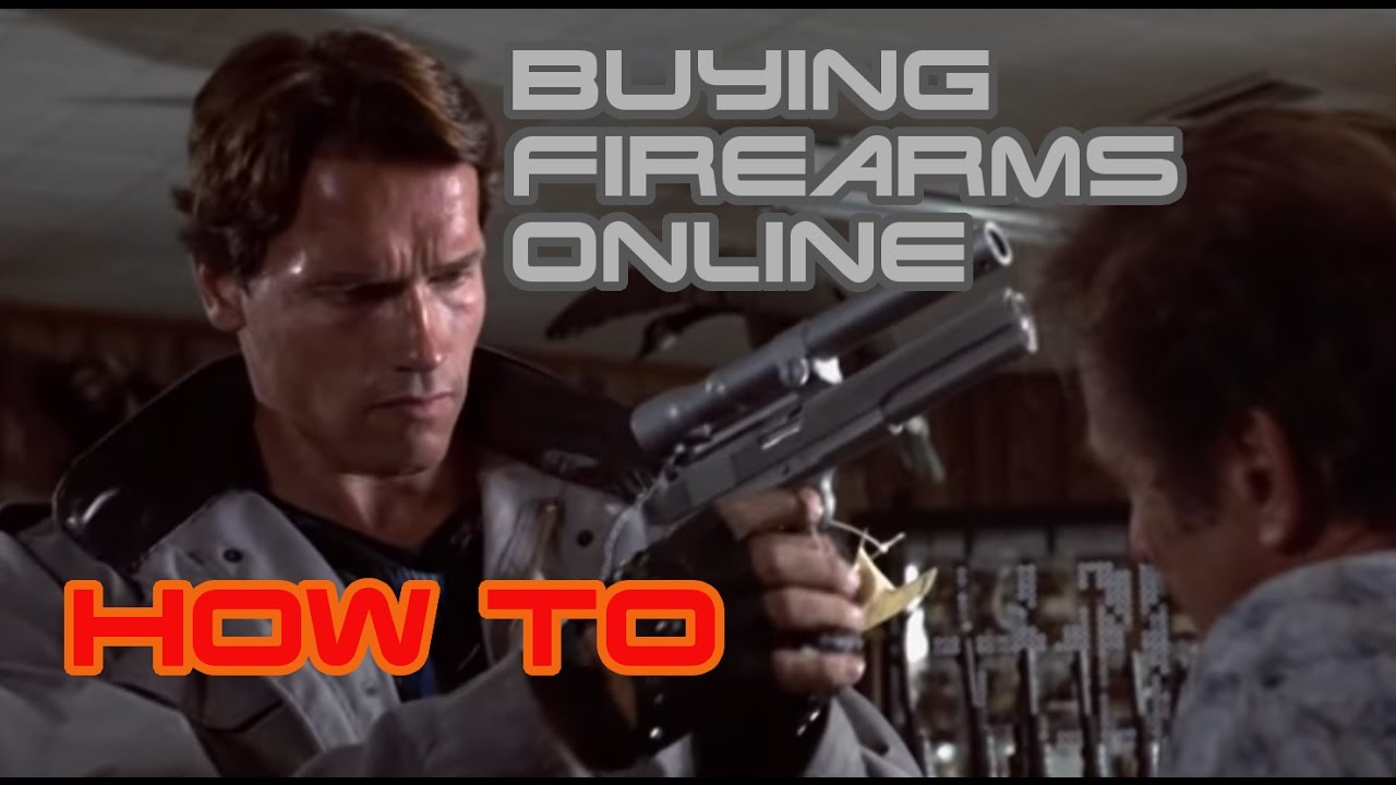 Buying firearms online FFL transfers Maine