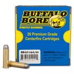 Buffalo Bore Heavy 357 Magnum 180gr LFN-GC