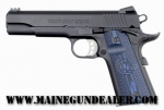 COLT 1911 COMPETITION GOVERNMENT 45ACP