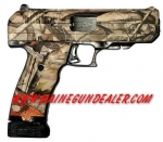 HI-POINT JHP 45 Woodland Camo