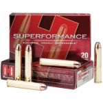 Hornady Superformance 444 Marlin 265gr FP 20rds