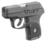 RUGER LCP 380 BLACK 380acp 6+1