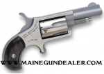 NAA NORTH AMERICAN ARMS MINI-REVOLVER 22 LR