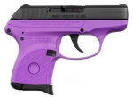 RUGER LCP 380 PURPLE 380acp