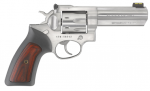 "Ruger GP100 357mag 4"" Stainless 7rd"